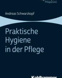 Cover - Praktische Hygiene in der Pflege
